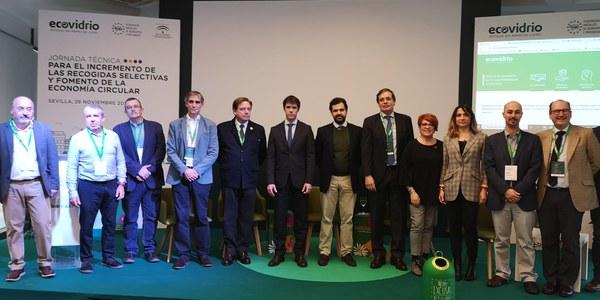 El Ayuntamiento se sumará a la  Alianza de Municipios de España  por la Sostenibilidad en los Residuos  que promueve intercambios de  experiencias de éxito y tecnologías en materia de recogida y reciclaje